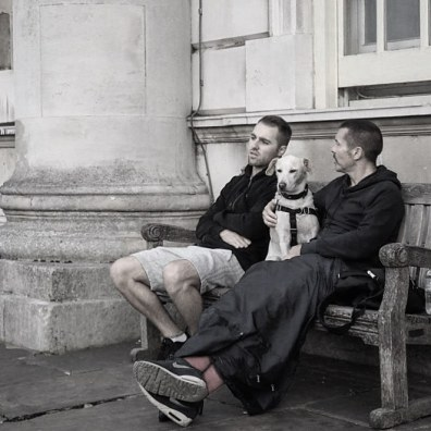 men_dog_london