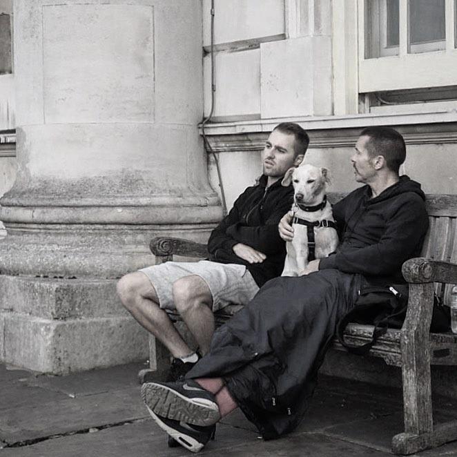 men_dog_london