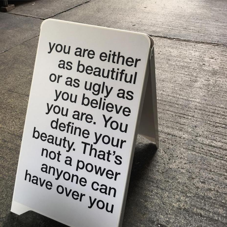 street_affirmationssign_london